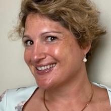 This image shows Johanna Barzen