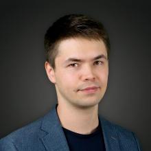 This image showsVladimir Yussupov