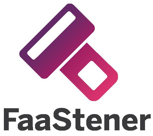 FaaStener logo